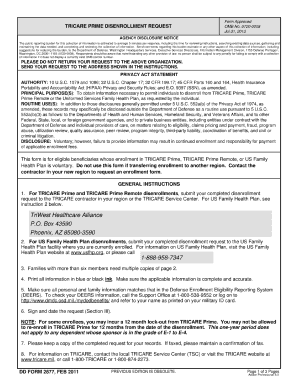 dd 2896 1 request form tricare | Search Results | Global News ...