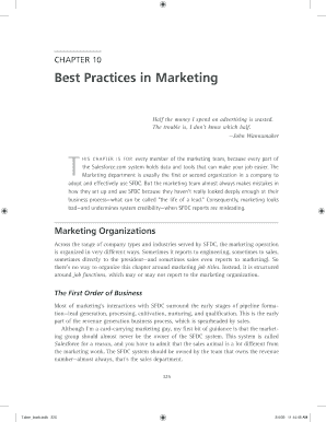 salesforcecom secrets of success best practices for growth and profitability pdf form