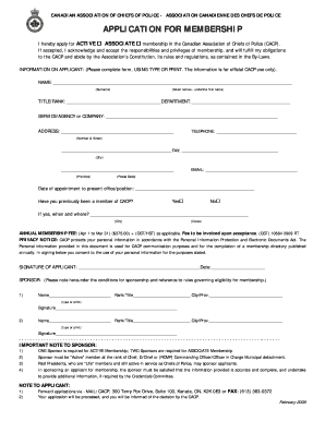 onlinecacporg form