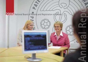 2006 National Board of Patents and Registration of Finland - prh