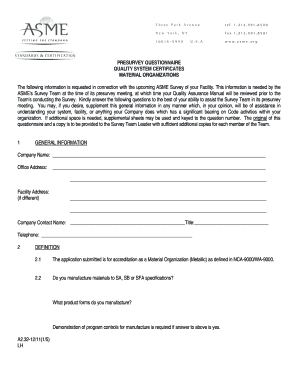 asme nca 3851 form