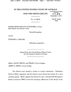Case 11-20676 - ca5 uscourts