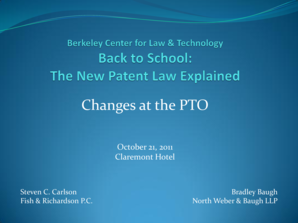 The PDF version of the - Berkeley Law - law berkeley