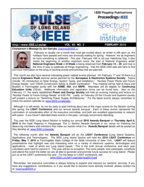 IEEE Flagship Publications http://www.IEEE . LI / pulse / VOL. 60 NO. 2 ... - ieee