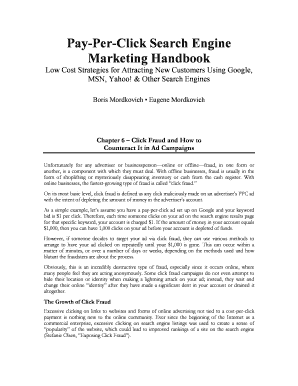 pay per click search engine marketing handbook pdf form