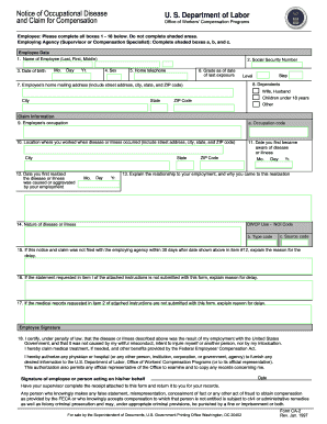 Ca 2 Form - Fill Online, Printable, Fillable, Blank | PDFfiller