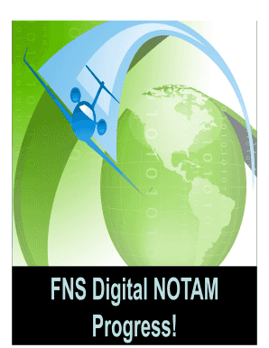 fns digital notams form