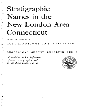 usgs stratigraphic names form