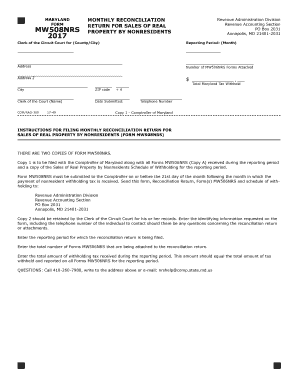 Form Mw508 - Fill Online, Printable, Fillable, Blank | PDFfiller