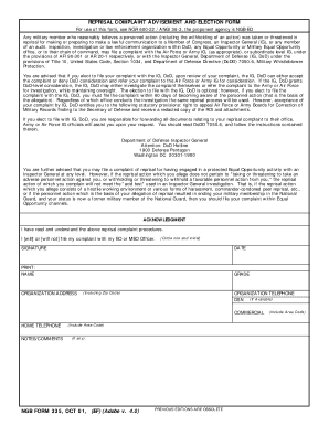 ngb335 form