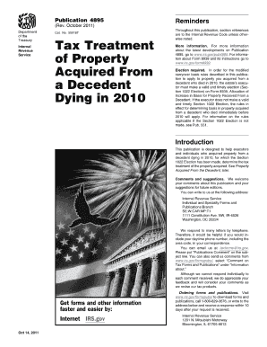 irs pub 4895 form