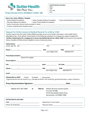 suttr fill form