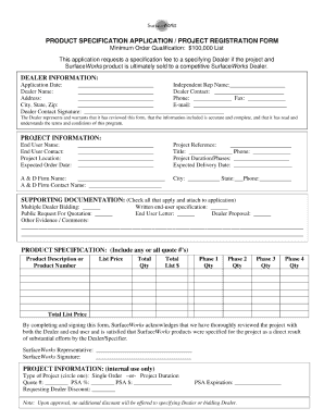mobile app requirements document example - Fill Out Online, Download