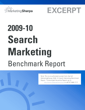 EXCERPT Benchmark Report