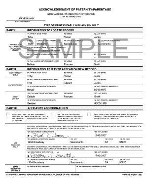 Vs22 Form California - Fill Online, Printable, Fillable, Blank ...