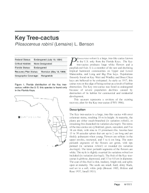 typable key tree form
