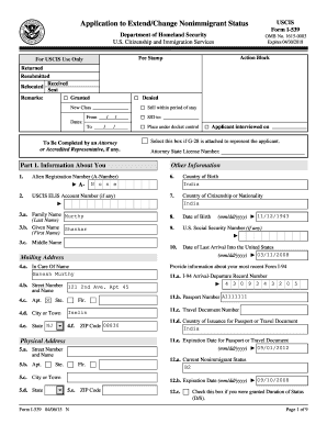 imm5710 form sample