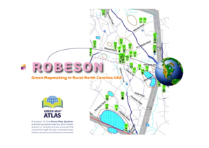 AtlasV1 Robeson E72 - Green Map Atlas - greenatlas