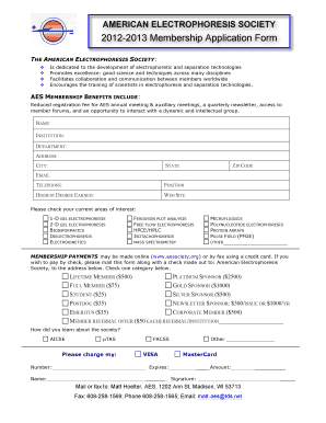 Aiche 2012 annual meeting fillable form