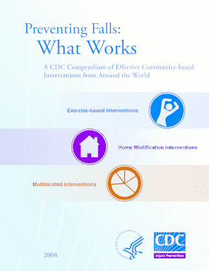 What Works - cdc