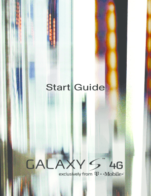 samsung galaxy s 4g faxing