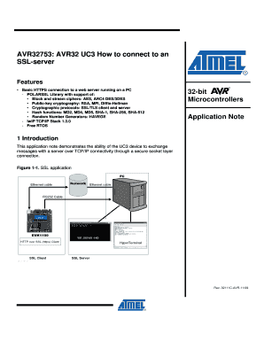 Avr32uc3 Freertos Pdf - Fill Online, Printable, Fillable, Blank