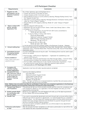 united states postal service certificate of mailing writable ps form 3817 template