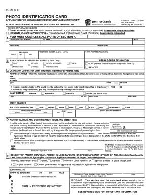 Pennsylvania Dmv Title Replacement