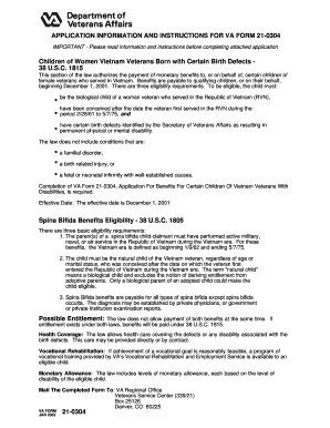 Va Forms 28 1902w - Fill Online, Printable, Fillable, Blank ...