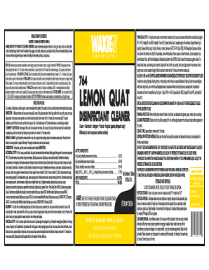 printable waxie order forms