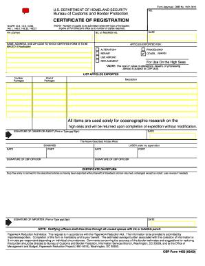 Form 4455 - Fill Online, Printable, Fillable, Blank | PDFfiller