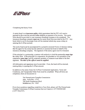 how to order ez pass online