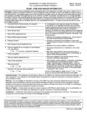 Cbp Form I 94 0508 - Fill Online, Printable, Fillable, Blank ...