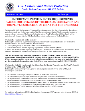 Us Customs And Border Protection Form Pdf Fillable - Fill Online ...