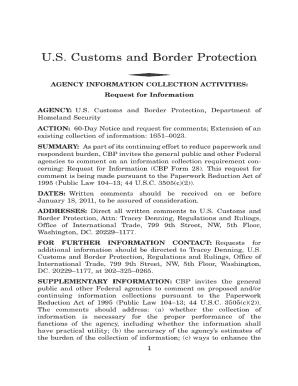 Us customs and border protection declaration form 6059b fill us customs and border protection declaration form 6059b altavistaventures Gallery