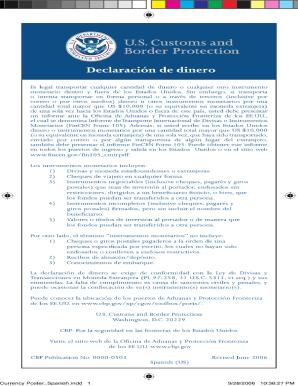 Fincen 105 - Fill Online, Printable, Fillable, Blank | PDFfiller