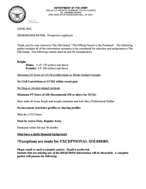 Da Form 705 Templates - Fillable & Printable Samples for PDF, Word ...
