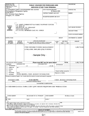 standard form 1034  Army Standard Form 9 - Fill Online, Printable, Fillable ...