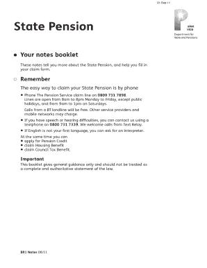 Usps 2011 Form