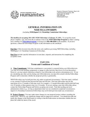 Neh letter of commitment sample fill print download online neh letter of commitment sample maxwellsz