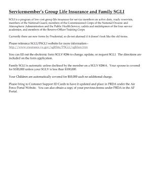 Sglv V 8286 E Fillable Form - Fill Online, Printable, Fillable ...