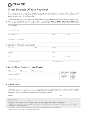 picture about Chase Deposit Slip Printable known as Just about anything - Fill On-line, Printable, Fillable, Blank PDFfiller