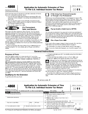 Mass Form 4868 - Fill Online, Printable, Fillable, Blank | PDFfiller