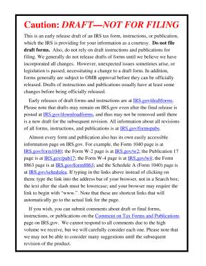 Form F8840 - Fill Online, Printable, Fillable, Blank | PDFfiller