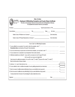 2012 fillable indiana income tax withholding form