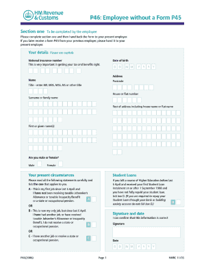 how to fill out a secure tax return form