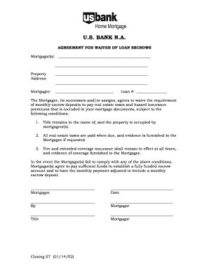 15 Printable Escrow Agreement Sample Forms And Templates Fillable