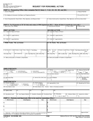 Sf52 Fillable - Fill Online, Printable, Fillable, Blank   PDFfiller