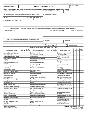 Dd Form 2492 Mar 2008 - Fill Online, Printable, Fillable, Blank ...