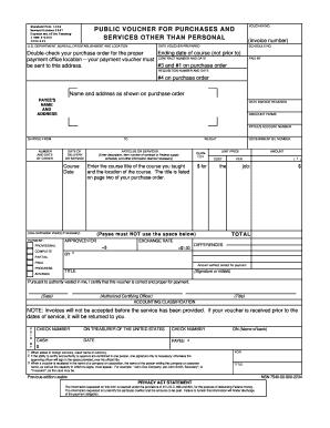 standard form 1034  I Tfm 9 9 1039 9 - Fill Online, Printable, Fillable ...